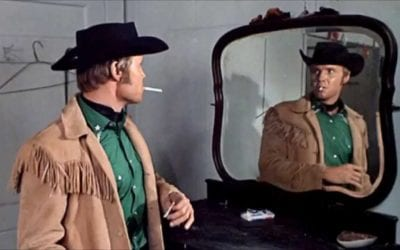 "How ""Midnight Cowboy"" Changed My Life"
