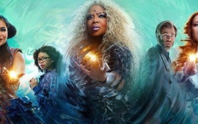 "Disney's ""A Wrinkle in Time"" Producer Catherine Hand shares her compelling journey to making this classic family adventure story"